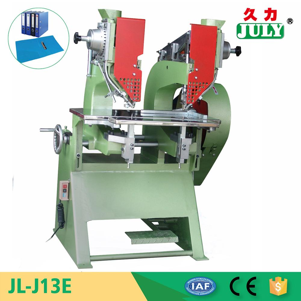 low cost JULY Factory customised rivet header screw header heading machine