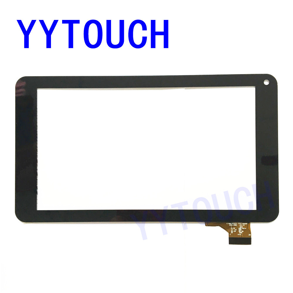 For SUZUKI TIME TB-78QB touch screen digitizer replacement
