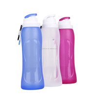 Foldable Water Bottle And Reusable 10 Gallon Safe Water Containers
