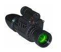 night vision monocular with headmount / PVS-14 multifunaction style