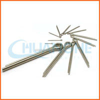 Hot sale spring loaded pin spring cotter pin
