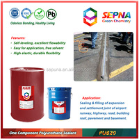 waterproofing crack sealants
