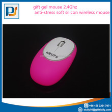 Ultra Slim New 2.4G Nano Receiver Wireless PC Optical Mouse Driver Wireless USB Mouse