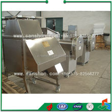 Food Processing Machine Vegetable Cutting Machine Carrot Dicer