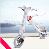 2016 New China TOP.1 supplier AIMA cool adult electric scooter two wheel electric scooter high quality electric scooter
