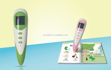 Digital talking pen for the blind kids talking pen quran talking pen