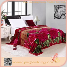 2015 High quality cotton hospital bed sheet blanket