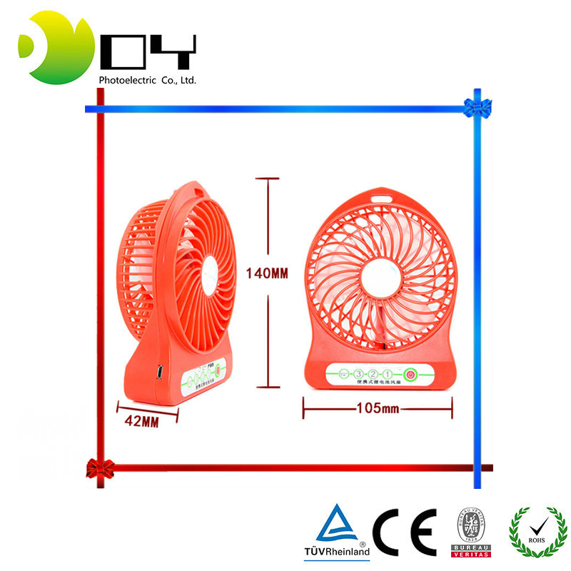 handheld electric bladeless fan wholesale fashional portable mini cooling fan usb