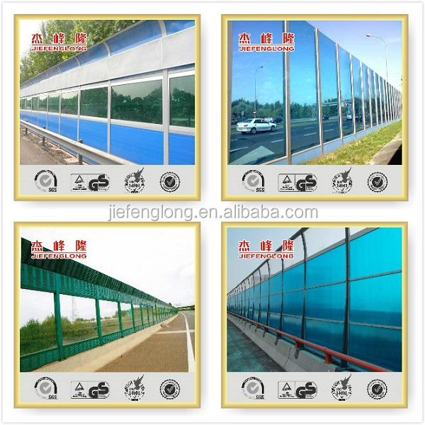 Weather Ability Colored Decorative Hollow Polycarbonate Sheet for Roof And Wall 10mm