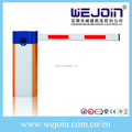 Bi-direction Passing Barrier Road Gate with Traffic Light Interface