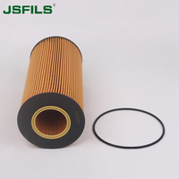 Professional manufacture 001802109 hydraulic industrial oil filter