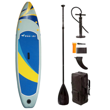 "Promotion 10'6"" All Round Drop Stitch ISUP Stand up Paddle Board For Sale"