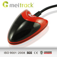 Bike GPRS Tracker Waterproof GPS Motorcycle/Vehicle Tracker MVT100