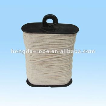 Coton Twine Rope On Winder With Cutter