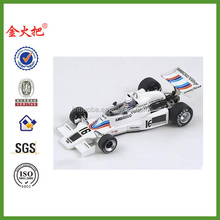 Shadow Dn8 Ricardo Patrese Japanese Gp 1977 Resin Model Car By Spark