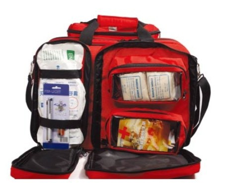 EMS-CZ7 Emergency Kit for Resuscitation