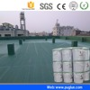 PU liquid applied roof polyrethane waterproofing coating material