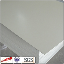 PVC decorative plastic wall covering sheets