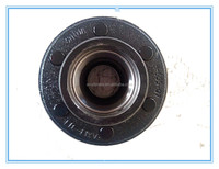 PCD139.7mm wheel hub with 6 studs 1/2-20UNF for trailer