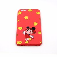 Hot New Products Soft Tpu Custom Print Brand Name Phone Case