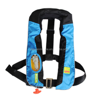 150N Solas approved personalized portable life jacket automatic type