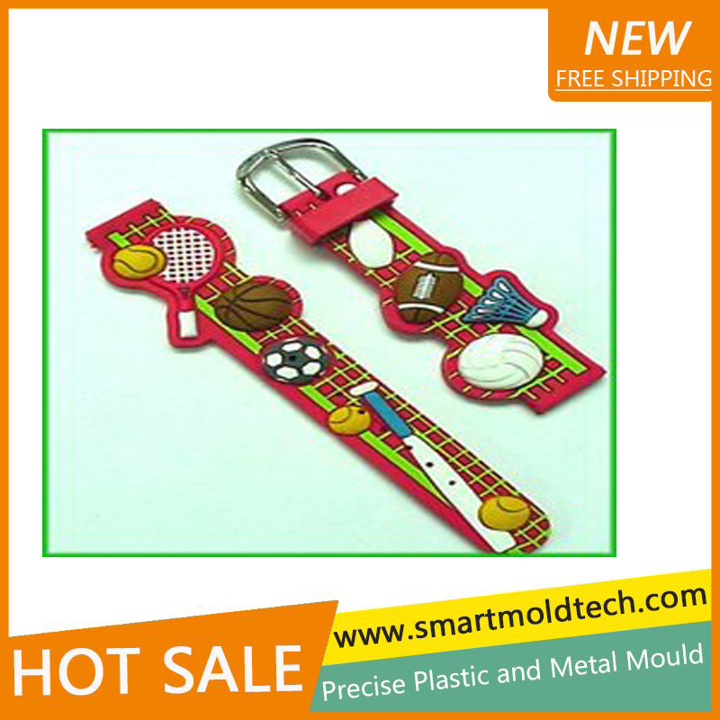 Hot sale plastic injection <strong>mold</strong> for customized toy spare parts chinese