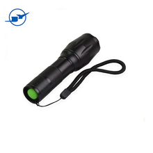 Wholesale G700 High Power Bright Light Portable Zoom Focus Best 10 watt xml t6 led Rechargeable flashlight