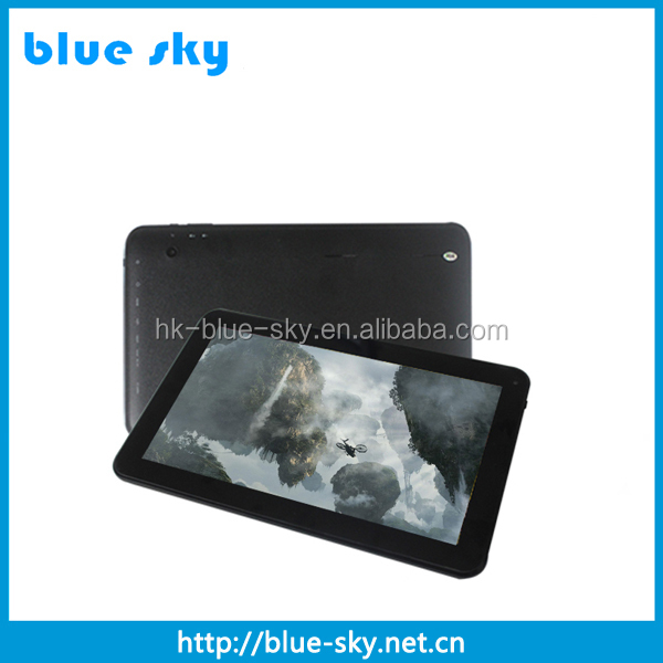 Cheapest 10.1 Inch Android Tablet Pc,AllWinner A33 Quad Core Android Tablet Pc With Dual Cameras Support 1080P Video