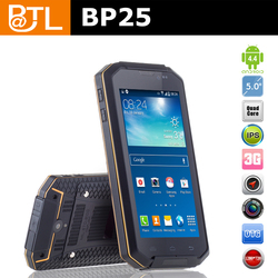 BATL BP25 3g android 4.4 Rugged Mobile Phone