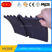 China Manufacturer quality back stick type Rubber waterstop band series