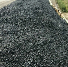 Modified coal tar pitch