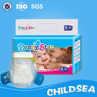baby daily use products top quality disposable baby diaper with good price