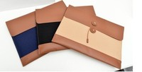 file envelope bag / cover for ipad or books