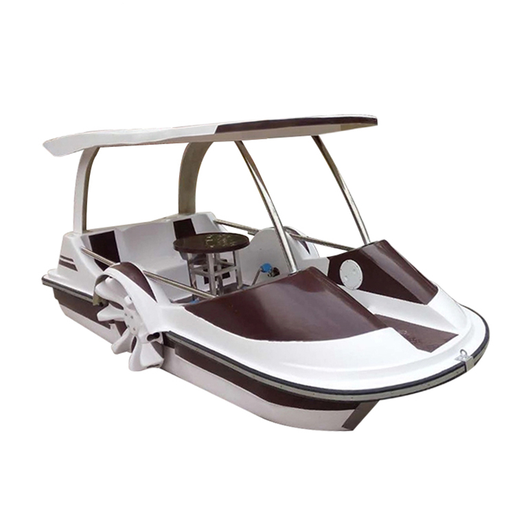 Popular water sports pedal <strong>boats</strong> for water park
