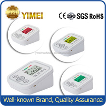 Wireless blood pressure monitor for health