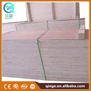 Widely Used Best Prices Industrial Packing Plywood