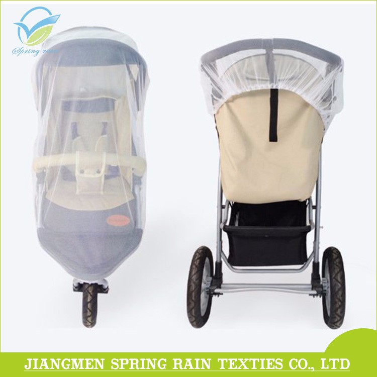 Factory directly stroller mosquito net / baby car mosquito netting cover