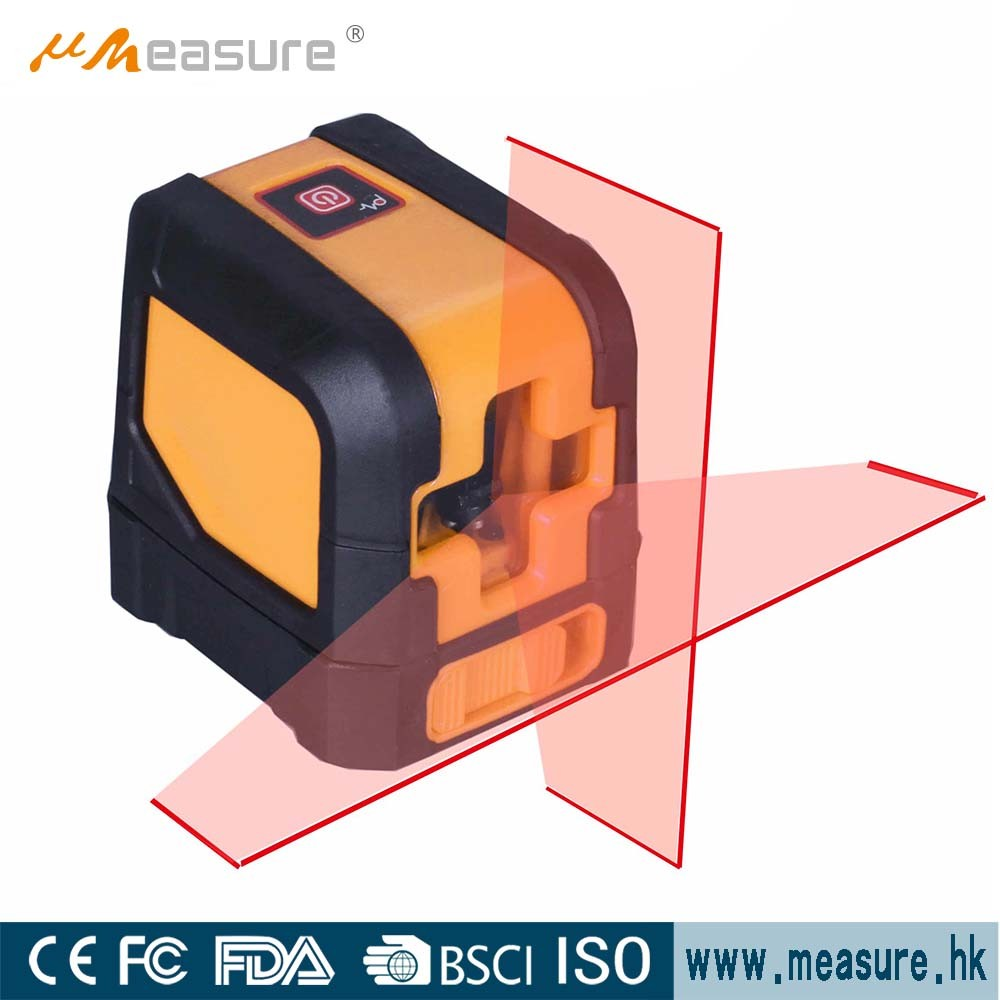 High Quality Red Laser Automatic Self-leveling Rotary Laser Level