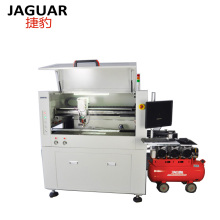 high precision high speed automatic liquid glue dispensing machine for TV LED PCB assembly line
