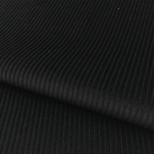 100% cotton 6 wale heavy plaid corduroy woven dyed clothing fabric wholesale for shirt