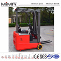 first class MIMA Battery Powered Forklift with CE Certification