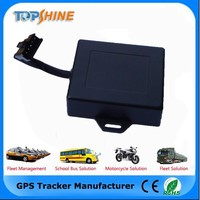 Built In Antenna Engine Cut Off Remotely Motocycle Electric Bike Mini GPS Tracker