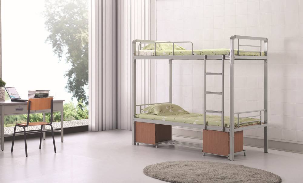 student strong metal bed 50-201