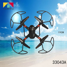 Mini Aerial drones LED Copter 2.4GHz Remote control airplane rc helicopter Mini Drone