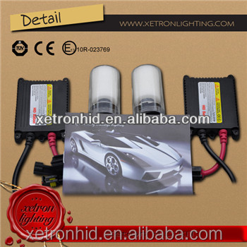 12V DC 4300K Hid Xenon Kit HID Xenon Lamp Type and Headlight Type hid For Car Headlight H1 H3 H5 H7 H9 H10 H13