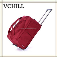 Sports travelling trolley bag