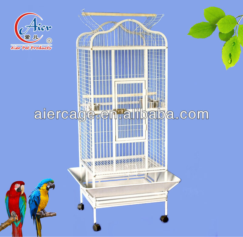 Manufacturer art bird cage parrot kennel