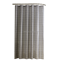 High Quality Waterproof hookless shower curtains/shower curtain liner