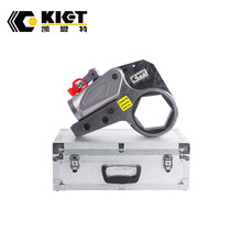Low profile hydraulic torque wrench on sale