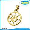 Stainless steel Olivia Fashion Jewelry friends pendant